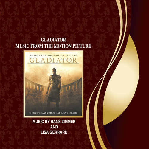 Gladiator - Music From The Motion Picture de Lisa Gerrard