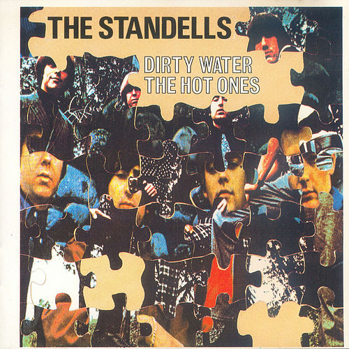 Dirty Water - The Hot Ones de The Standells