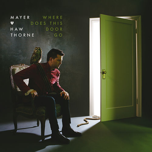 Where Does This Door Go (Deluxe Edition) di Mayer Hawthorne