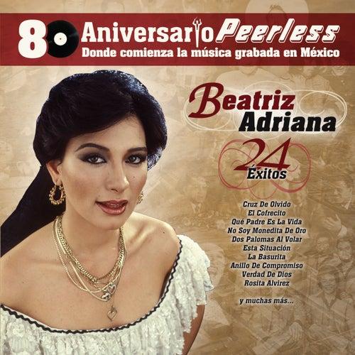 Peerless 80 Aniversario - 24 Exitos de Beatriz Adriana