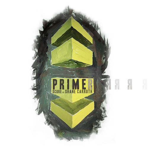 Primer Score by Shane Carruth