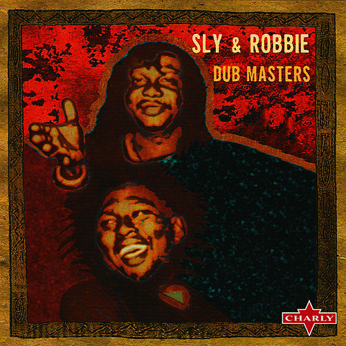 Dub Masters CD2 by Sly & Robbie