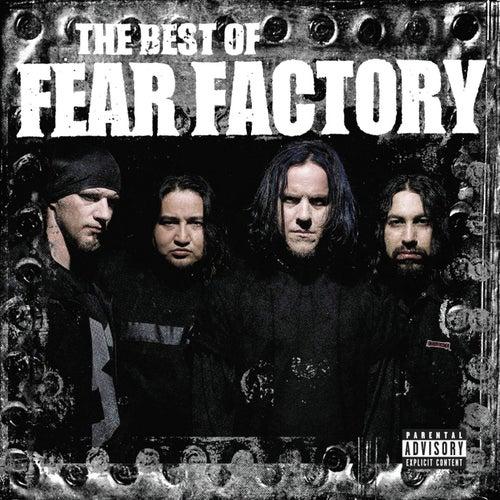 The Best Of Fear Factory de Fear Factory