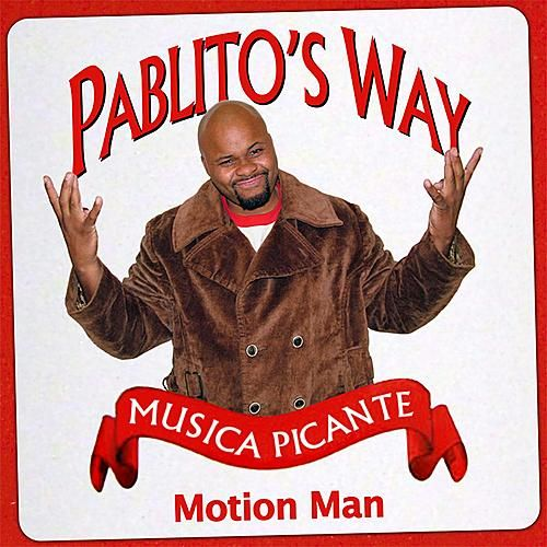 Pablito's Way von Motion Man