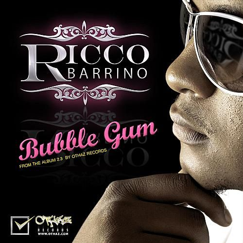 Bubble Gum by Ricco Barrino