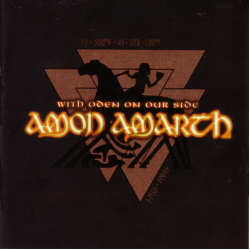 With Oden On Our Side von Amon Amarth