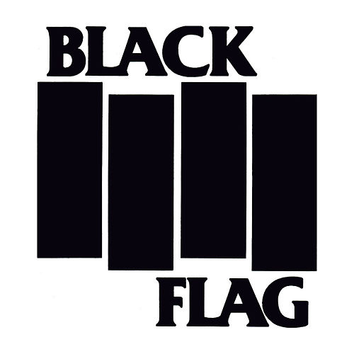Wallow in Despair von Black Flag