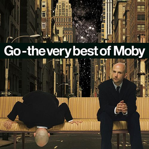 Go - The Very Best of Moby von Moby