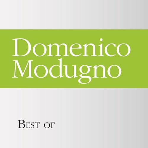 Best of Domenico Modugno by Domenico Modugno