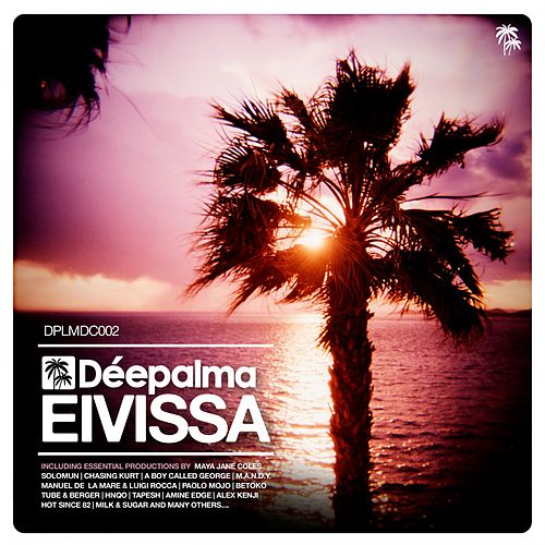 Déepalma Eivissa (Compiled by Yves Murasca) de Various Artists