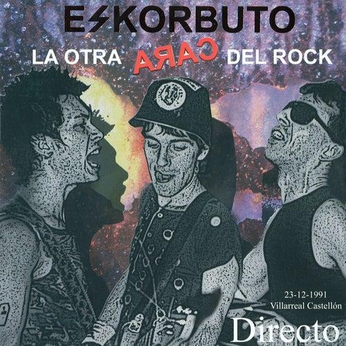 La Otra Cara Del Rock by Eskorbuto