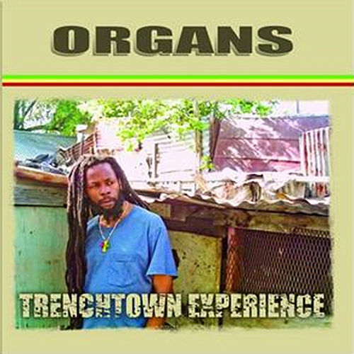 Trenchtown Experience by Errol Organs