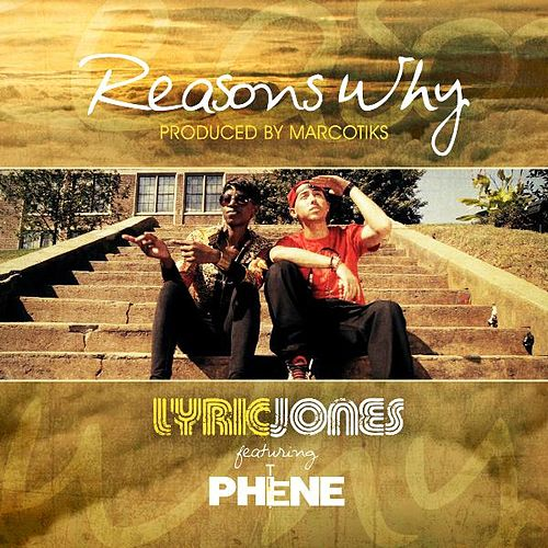 Reasons Why (feat. Phene) by Lyric Jones