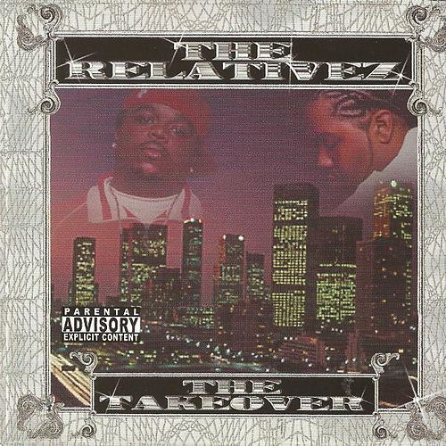 The Takeover von The Relativez