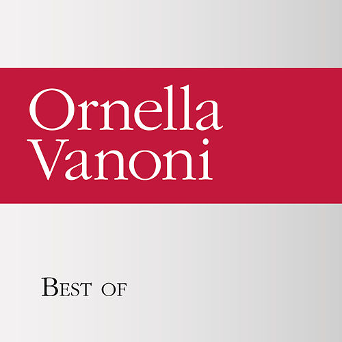 Best of Ornella Vanoni von Ornella Vanoni