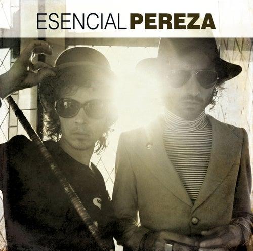Esencial Pereza de Pereza