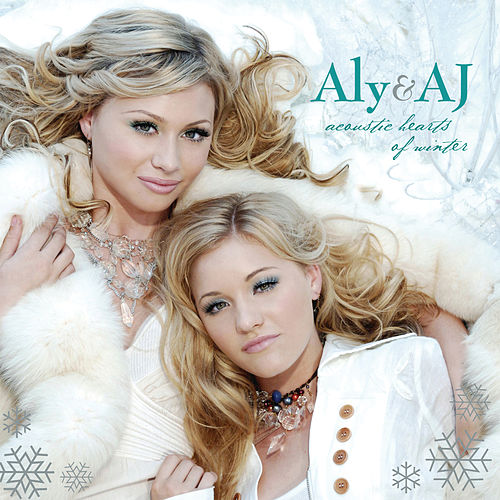 Acoustic Hearts Of Winter de Aly & AJ
