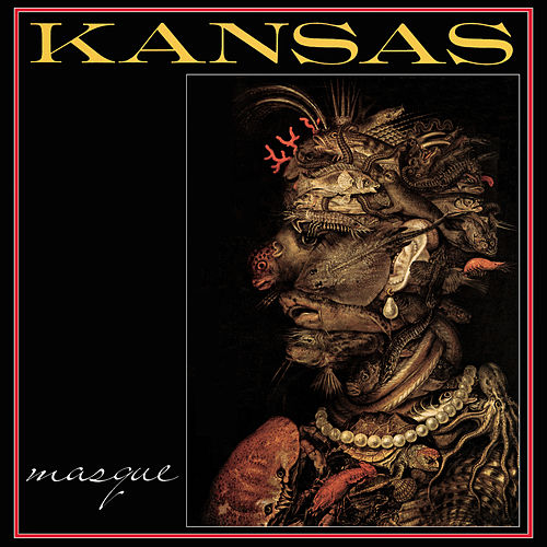 Masque (Expanded Edition) de Kansas