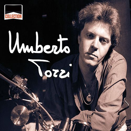 Collection: Umberto Tozzi de Umberto Tozzi
