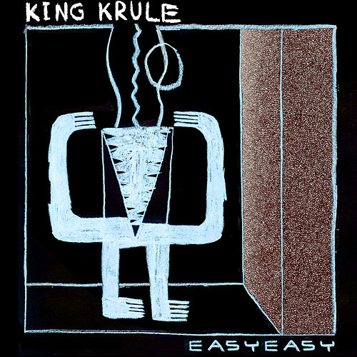 Easy Easy by King Krule
