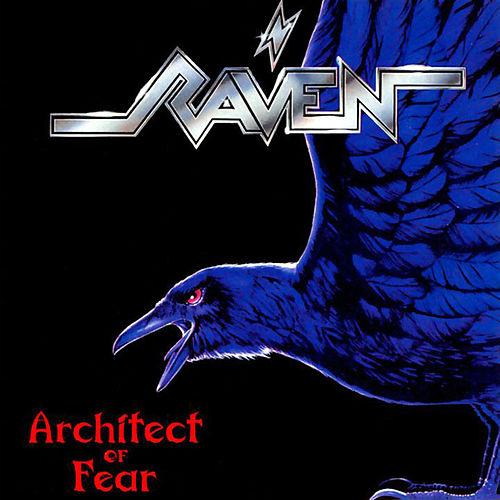 Architect Of Fear by Raven