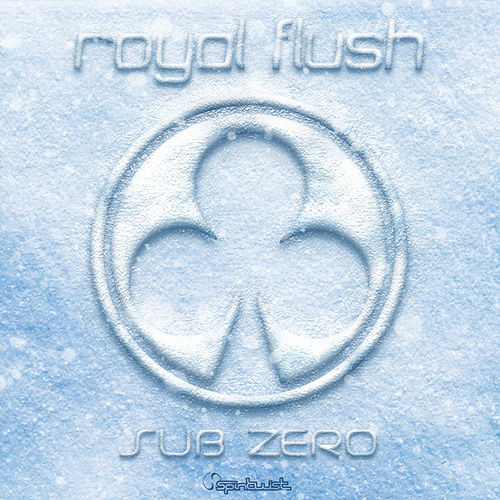 Sub Zero de Royal Flush