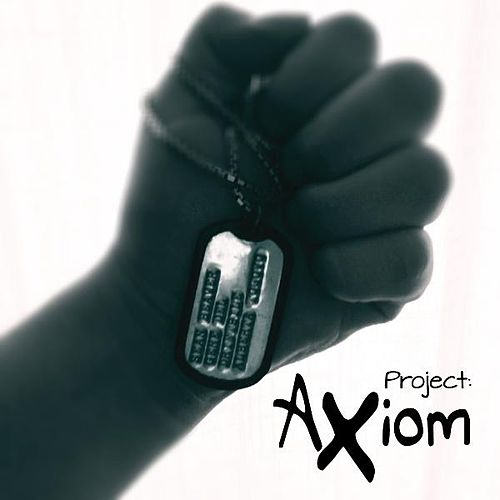 Project: Axiom by Sean Beaver