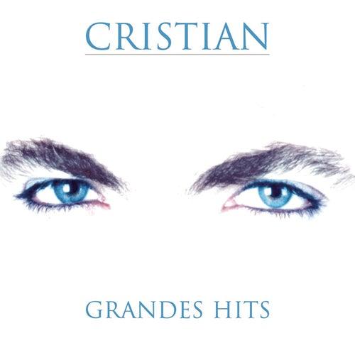 Grandes Exitos de Cristian Castro