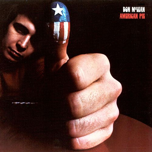American Pie de Don McLean