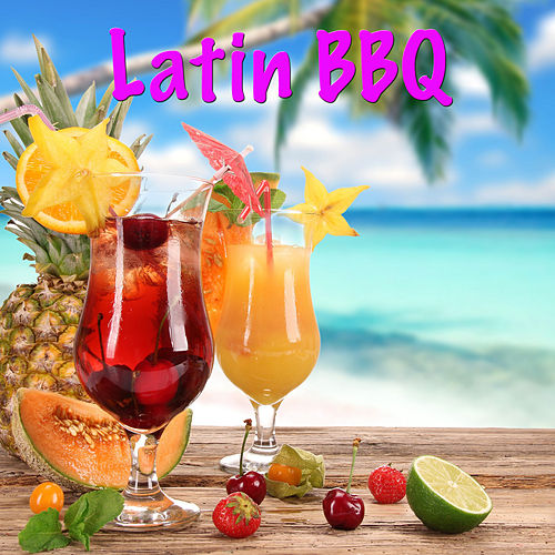 Latin BBQ von Various Artists