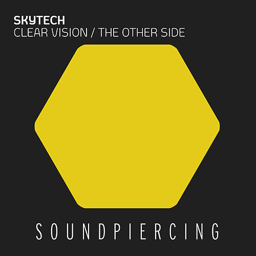 Clear Vision / The Other Side von Skytech