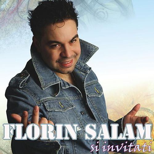 Florin Salam Si Invitatii de Various Artists