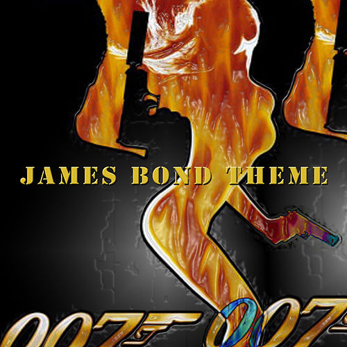 James Bond Best Theme by London Philharmonic Orchestra