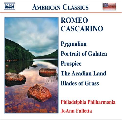 CASCARINO: Orchestral Works de JoAnn Falletta