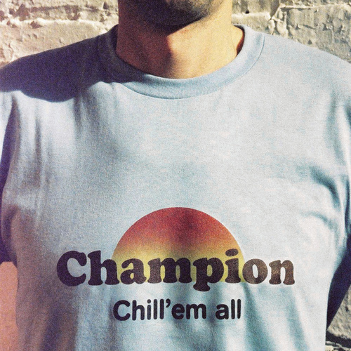Chill 'Em All by Various Artists