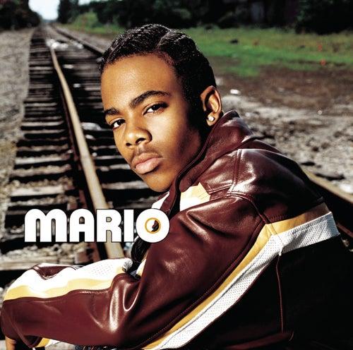 Mario by Mario