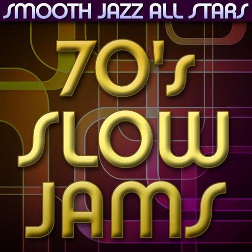 70's Slow Jams von Smooth Jazz Allstars