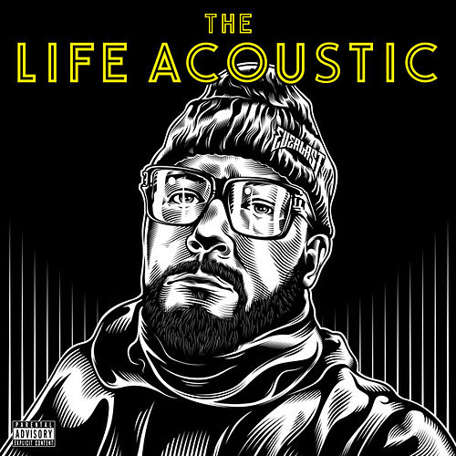 The Life Acoustic de Everlast