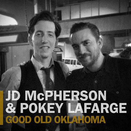 Good Old Oklahoma von JD McPherson
