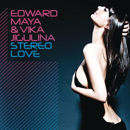 Stereo Love de Edward Maya