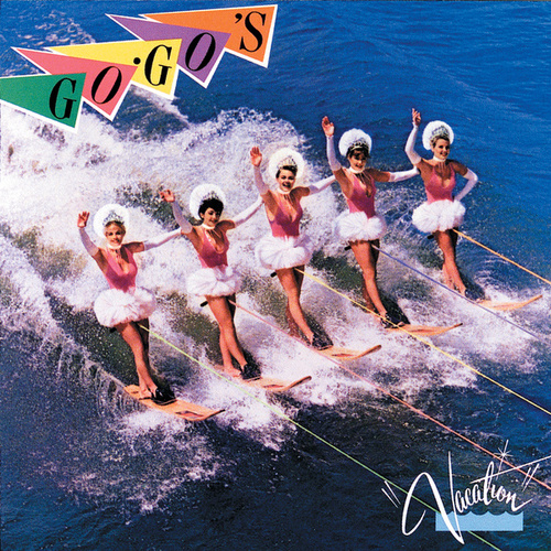 Vacation de The Go-Go's