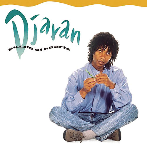 Puzzle Of Hearts by Djavan