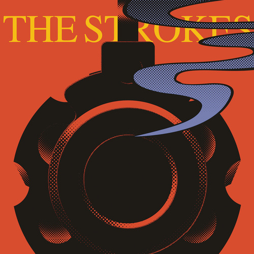 You Only Live Once/Mercy Mercy Me de The Strokes