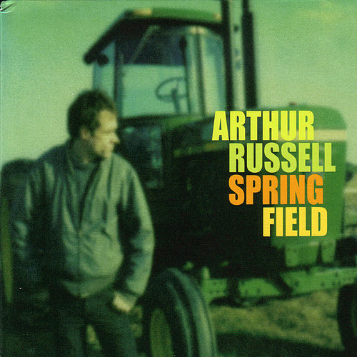 Springfield by Arthur Russell