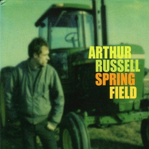 Springfield de Arthur Russell