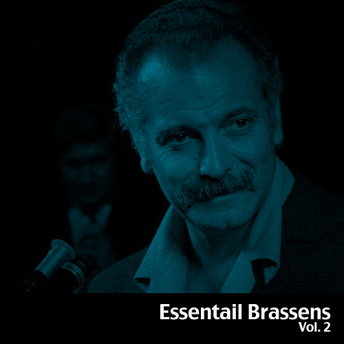 George Brassens Collection, Vol. 2 de Georges Brassens