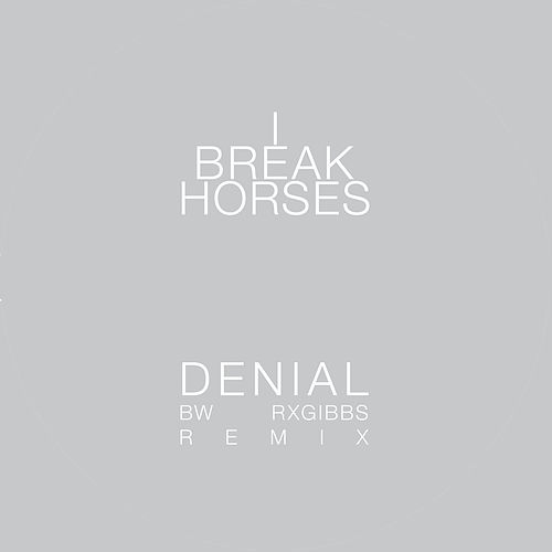 Denial von I Break Horses