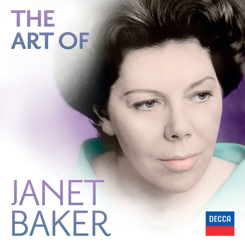 The Art Of Janet Baker de Dame Janet Baker