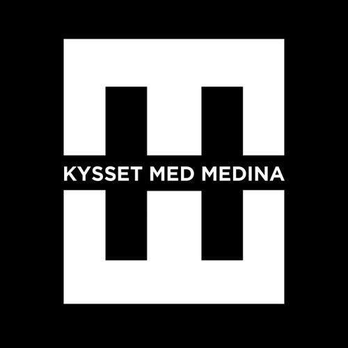 Kysset Med Medina by Hedegaard