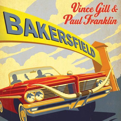Bakersfield von Vince Gill